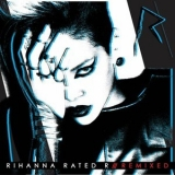 Rihanna - Rated R Remixed '2010