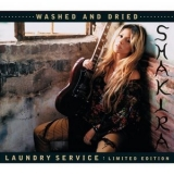 Shakira - Laundry Service: Washed And Dried (Limited Edition) '2002