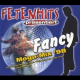 Fancy - Mega-Mix '98 [CDM] '1998