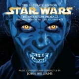 John Williams - Star Wars Episode I: The Phantom Menace - The Ultimate Edition (2CD) '1999