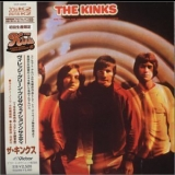 Kinks, The - The Kinks Are The Village Green Preservation Society (Remaster) '1968