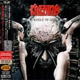Kreator - Enemy of God (Japanese Edition) '2005