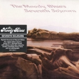 Moody Blues, The - Seventh Sojourn '1972