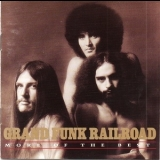 Grand Funk Railroad - More Of The Best '1991