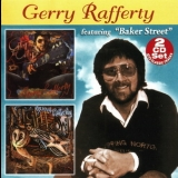Gerry Rafferty - City To City - 1978 / Night Owl - 1979 '1979
