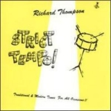 Richard Thompson - Strict Tempo! '1981