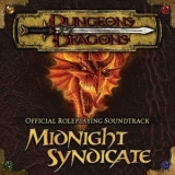 Midnight Syndicate - Dungeons & Dragons: Official Roleplaying Soundtrack '2003
