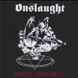 Onslaught - Power From Hell '1985