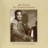 Art Tatum - The Standard Sessions 1935-1943 (1996) '1935-1943