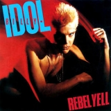 Billy Idol - Rebel Yell [expanded edition] '1999