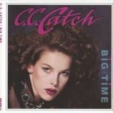 C.C.Catch - Big Time [CDM] '1989