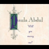 Paula Abdul - Will You Marry Me? [CDS] '1992
