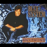 Blue System - Anything [CDS] '1997