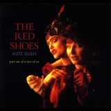 Kate Bush - The Red Shoes (CD1) [cds] '1994
