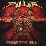 Pillar - Broken Down: The EP '2003