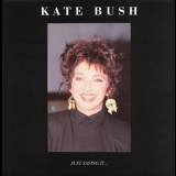 Kate Bush - Just Saying It ... Could Even Make It Happen (Interview 85 / 86)  '1986
