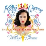 Katy Perry - Teenage Dream '2010