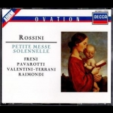 Gioacchino Rossini - Petite Messe Solenelle (2CD) '1980