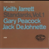 Keith Jarrett - Standards, Vol.1 '1983