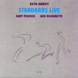 Keith Jarrett - Standards Live '1986