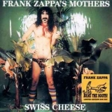 Frank Zappa - Swiss Cheese And Fire (2CD) '1992