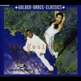 2 Unlimited - The Real Thing [CDS] '2002