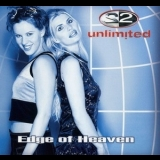2 Unlimited - Edge Of Heaven '1998