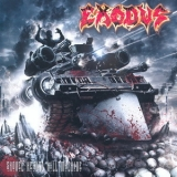 Exodus - Shovel Headed Kill Machine [kicp 1118, Japan] '2005
