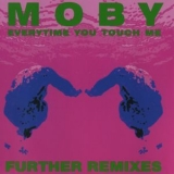 Moby - Everytime You Touch Me (Remixes) '1995