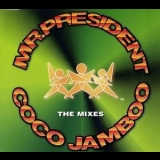 Mr. President - Coco Jamboo (The Mixes) [CDS] '1996