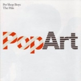 Pet Shop Boys - PopArt (Pet Shop Boys The Hits) (CD1) '2003