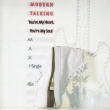 Modern Talking - You're My Heart, You're My Soul [CDS] '1984