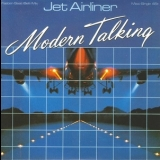 Modern Talking - Jet Airliner [CDS] '1987