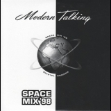 Modern Talking - Space Mix '98 [CDS] '1998