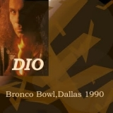 Dio - Bronco Bowl Dallas (bootleg) '1990