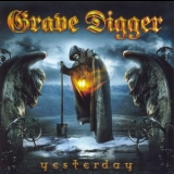 Grave Digger - Yesterday [ep] '2006