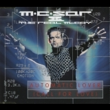 M.c. Sar & The Real Mccoy - Automatic Lover (Call For Love) [CDM] '1993