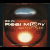 M.c. Sar & The Real Mccoy - Another Night (UK Edition) [CDM] '1994