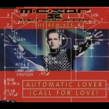 M.c. Sar & The Real Mccoy - Automatic Lover (Call For Love) (The Remixes) [CDM] '1994