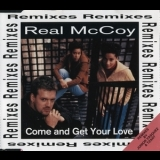M.c. Sar & The Real McCoy - Come And Get Your Love (Remixes) [CDM] '1995