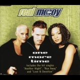 M.c. Sar & The Real McCoy - One More Time [CDM] '1997