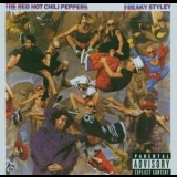 Red Hot Chili Peppers - Freaky Styley '1985