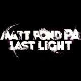 Matt Pond PA - Last Light '2007