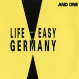 And One - Life Isn't Easy In Germany [cds] '1993
