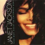 Janet Jackson - Love Will Never Do (Without You) [CDS] '1989