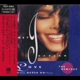 Janet Jackson - Love Will Never Do (Without You) (The Remixes) [CDM] '1990
