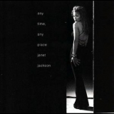 Janet Jackson - Any Time, Any Place [CDS] '1993