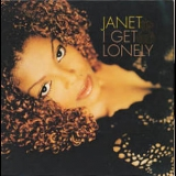 Janet Jackson - I Get Lonely [CDS] '1998