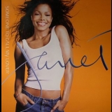 Janet Jackson - Someone To Call My Lover [CDM] '2001