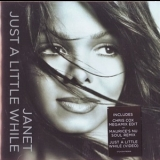 Janet Jackson - Just A Little While [CDM] '2004